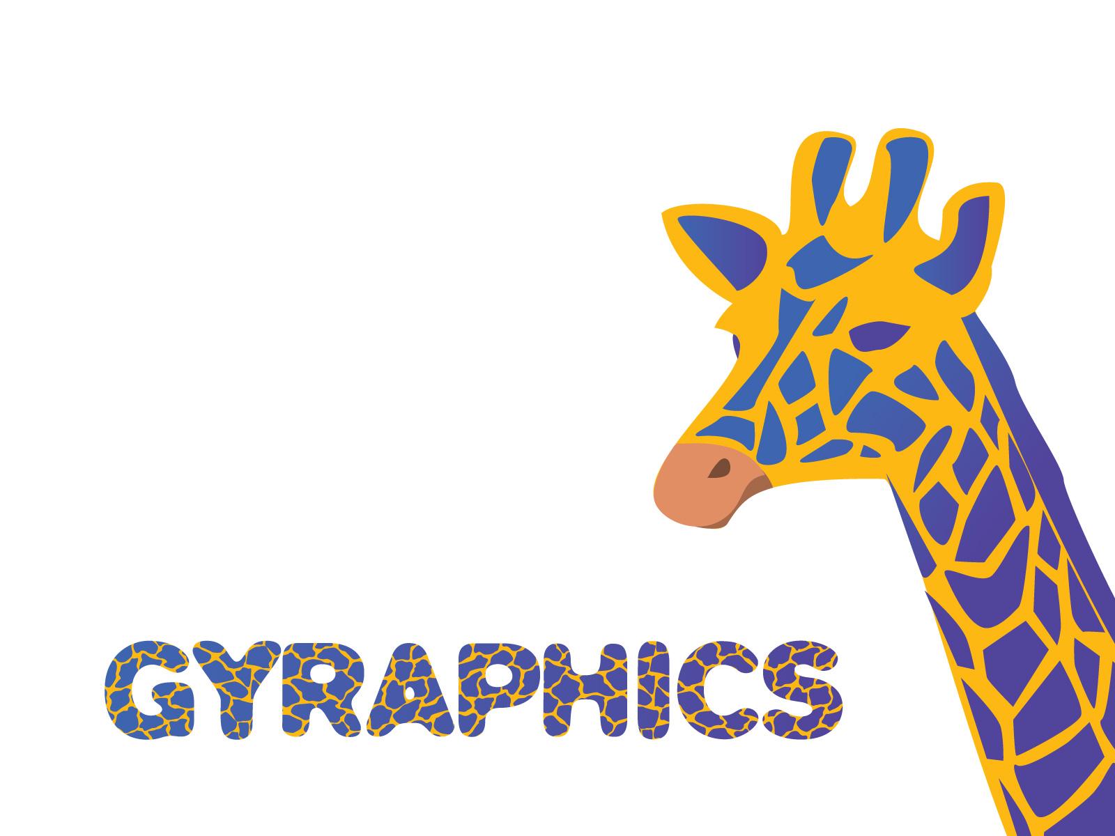 gyraphics logo