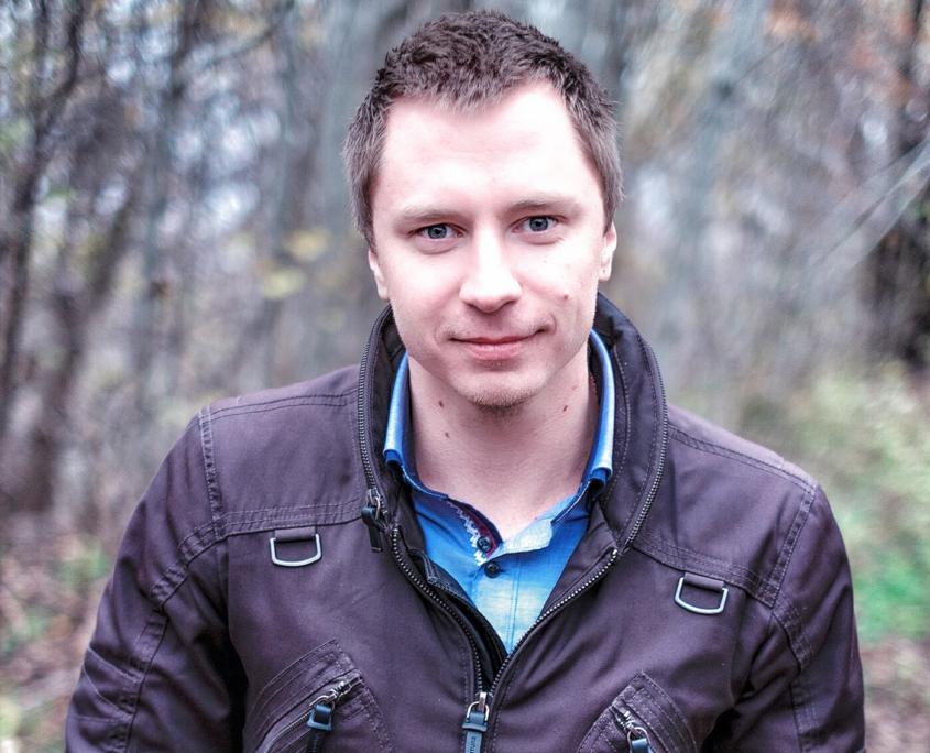 Aleksandr Ponomarjov