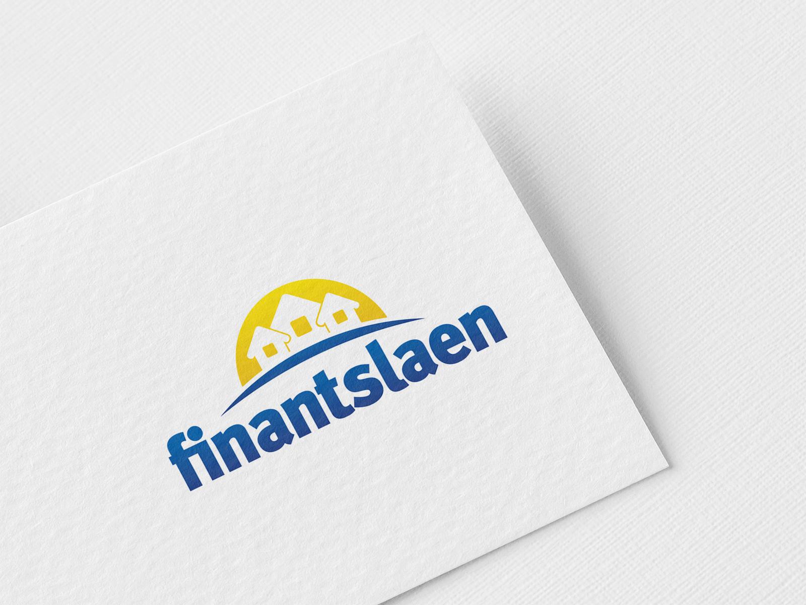 finantslaen logo d