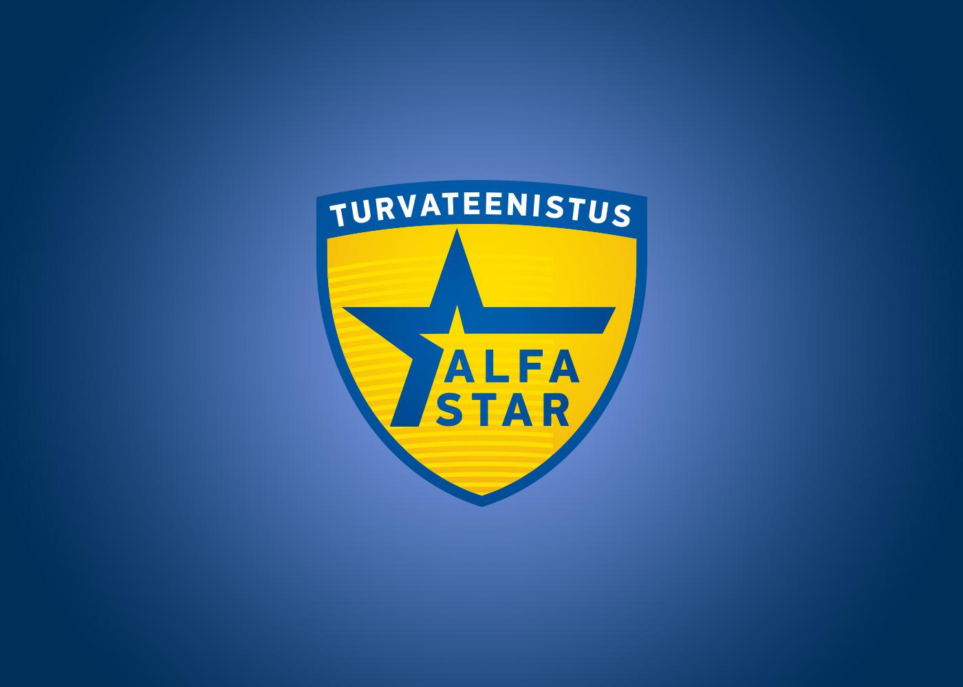 alfastar logo