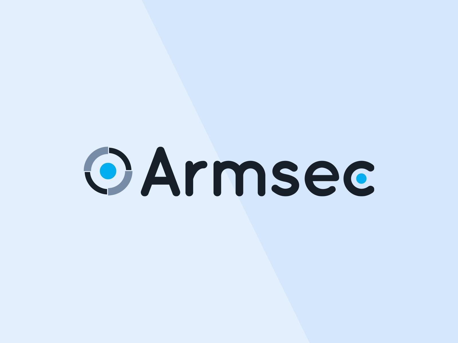 armsec logo