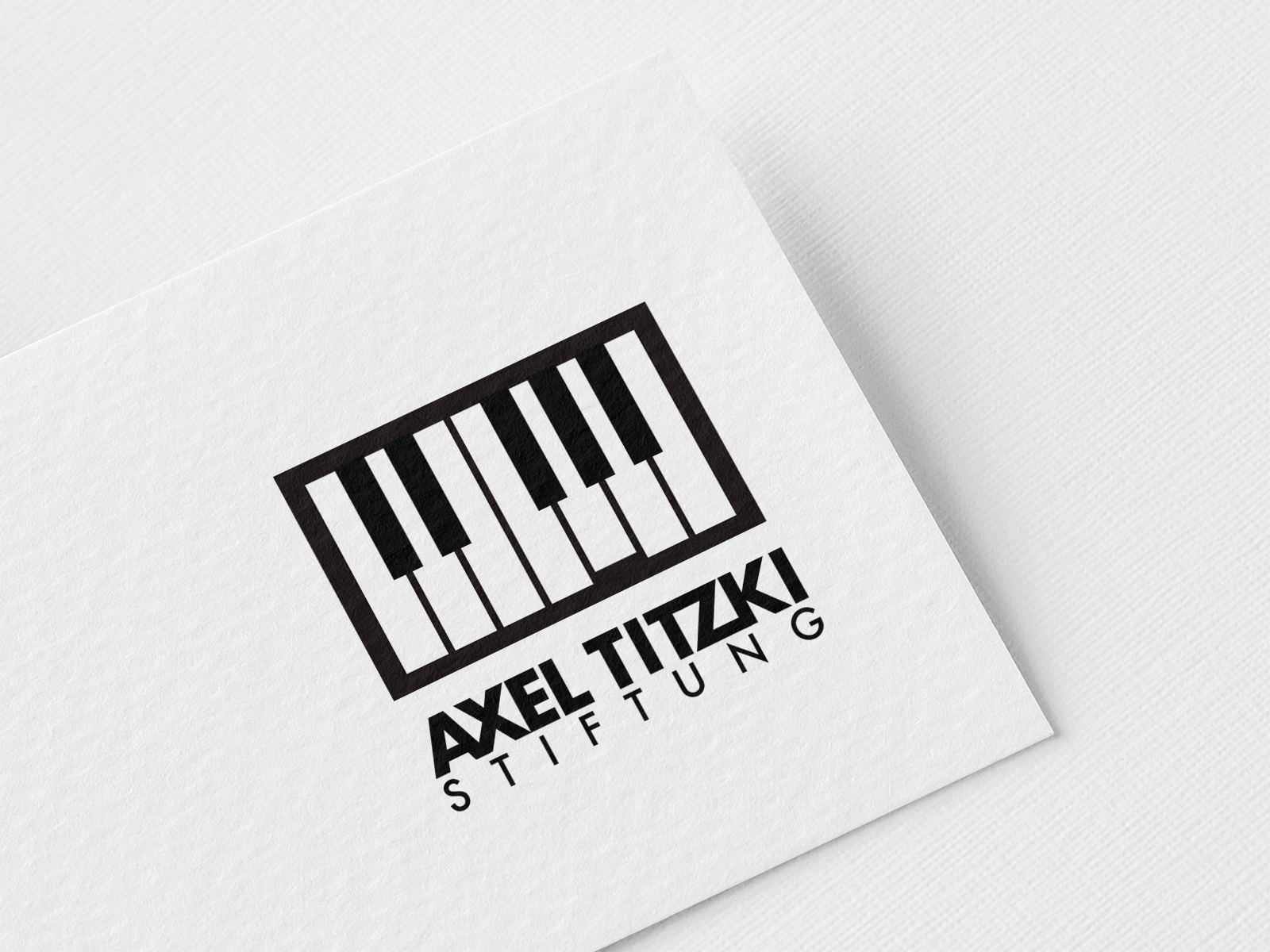 axel logotype