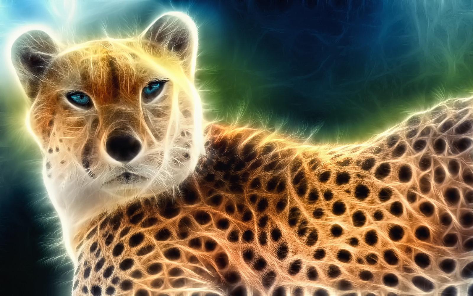 gepard light