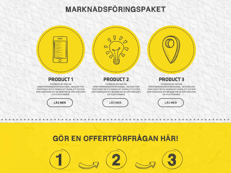 startmarketing site