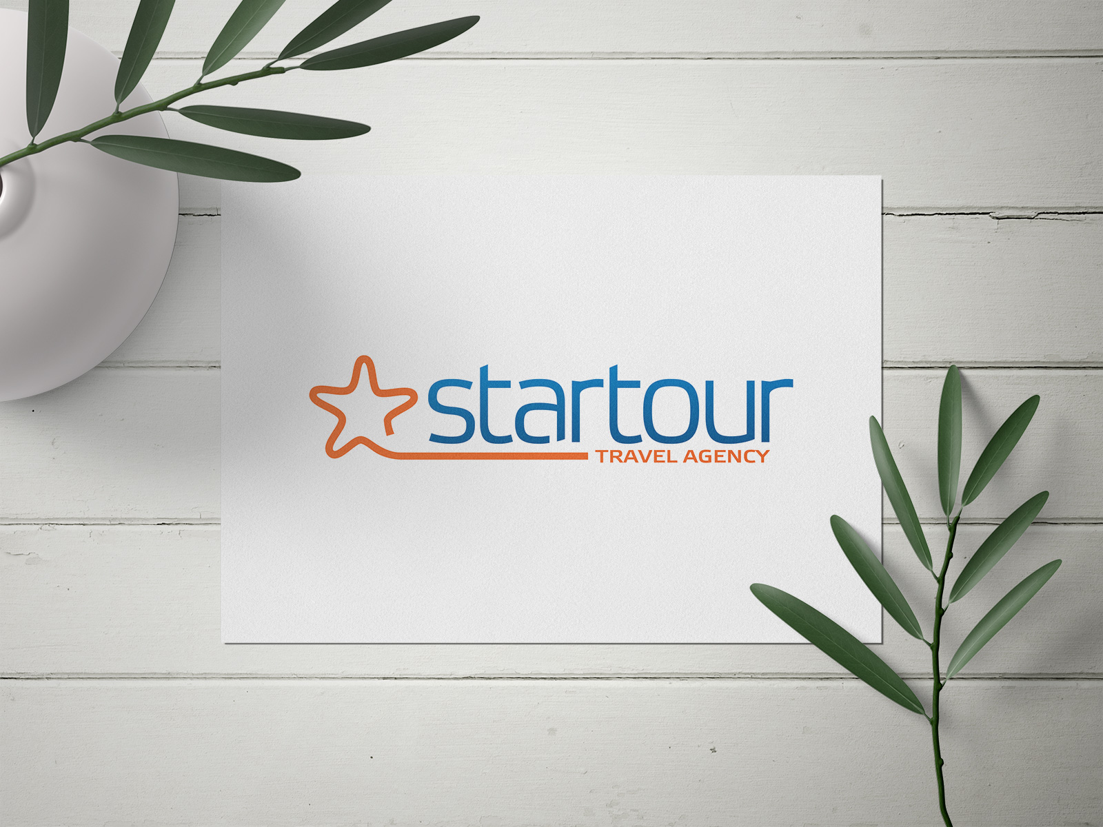 startour logotype