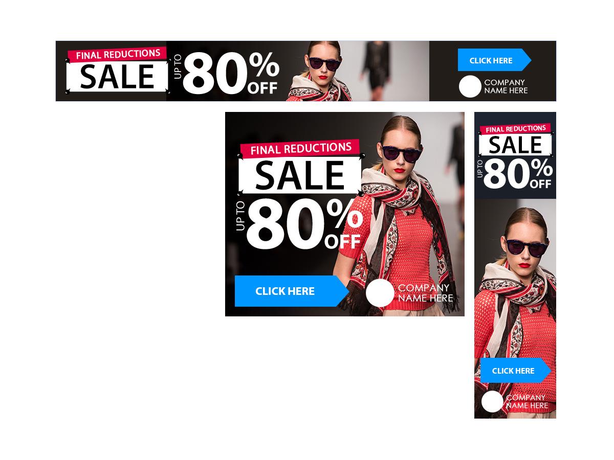 template shopping bg img sale