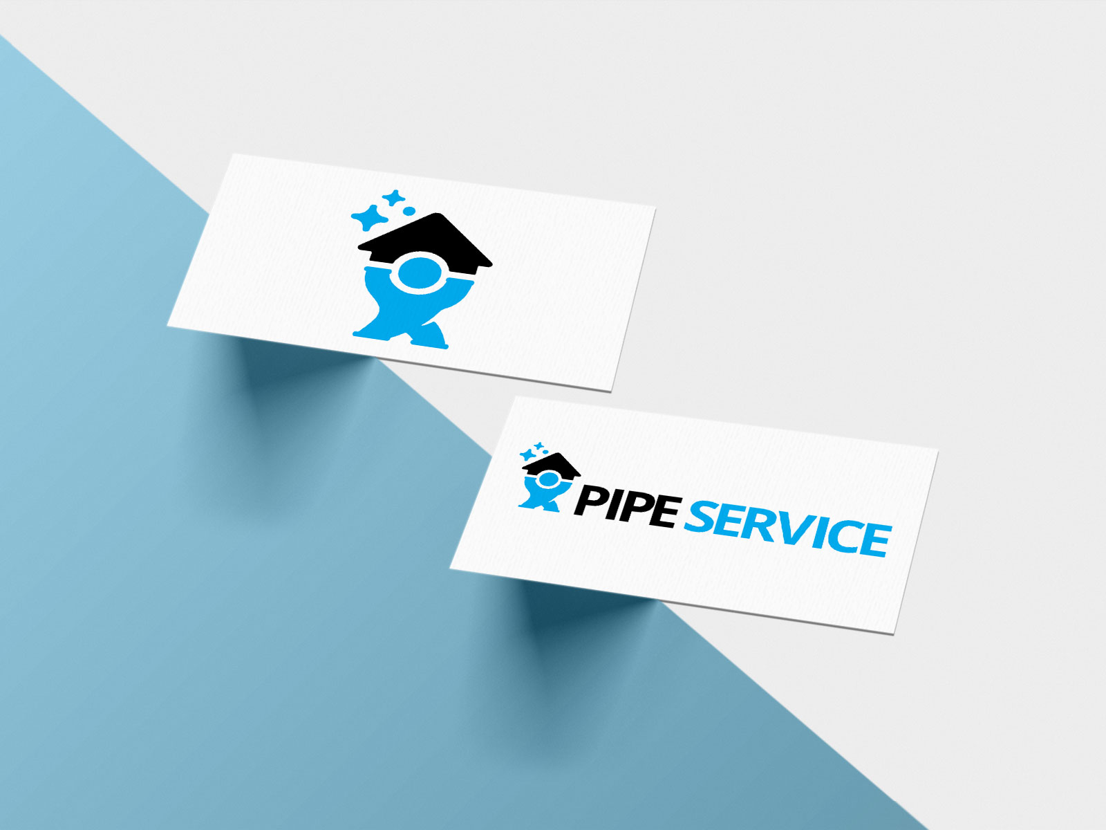 pipeservice logotype