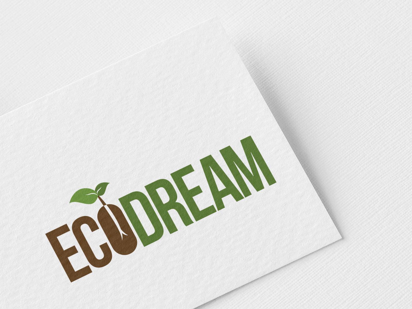ecodream logotype