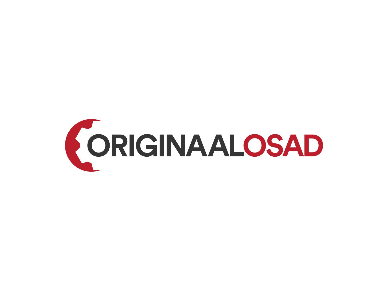 originalosad logotype