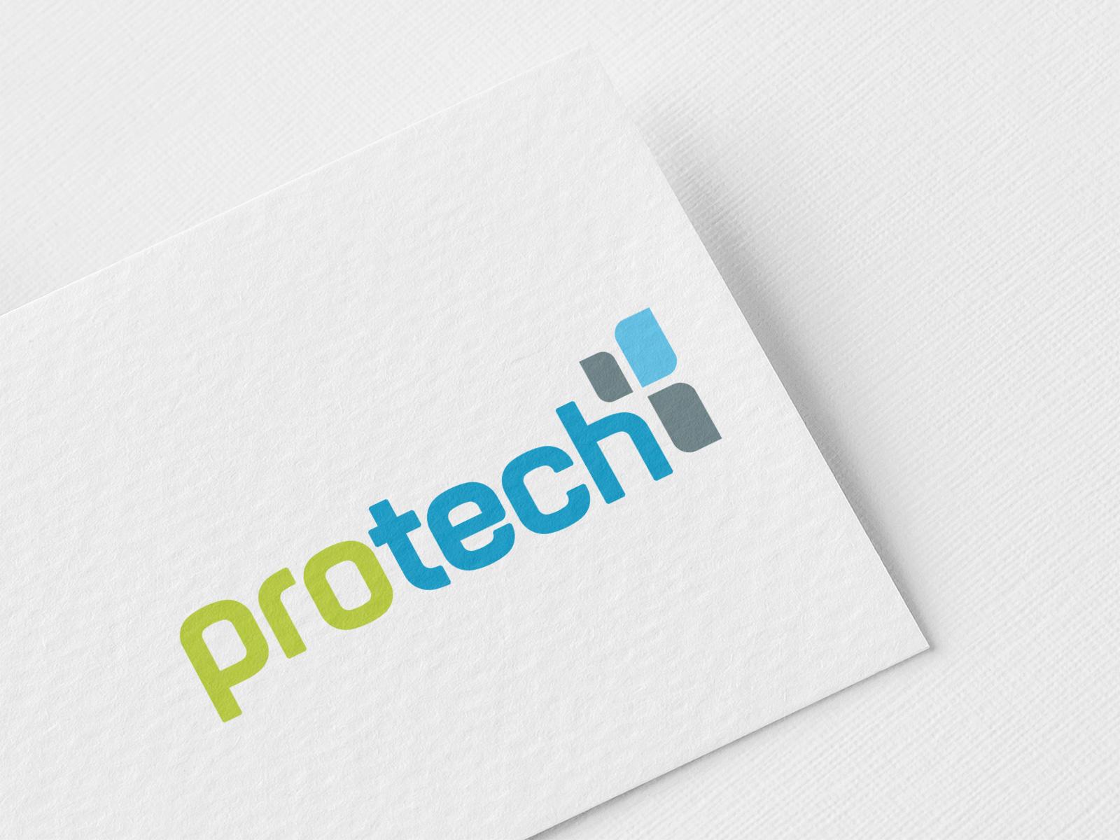 protech logotype