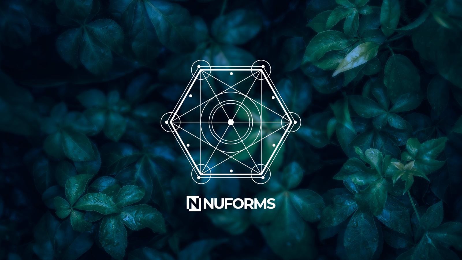 nuforms geometrical